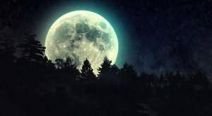 сонник луна полная