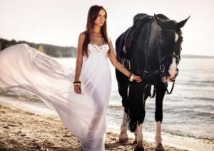 сонник белое свадебное платье