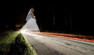 сонник выходить замуж в белом платье