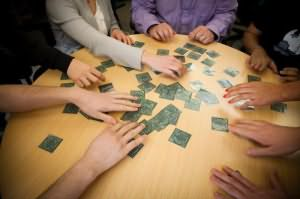 сонник карты игральные