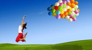 к чему снится летать на воздушном шаре