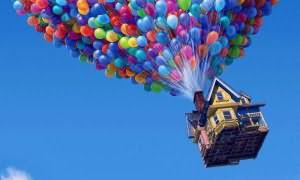 к чему снятся большие воздушные шары