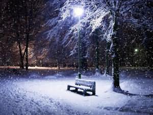 К чему снится снег сугробы во сне