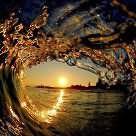 Приснились волны