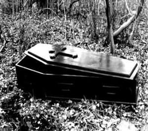 к чему снится смерть знакомого человека
