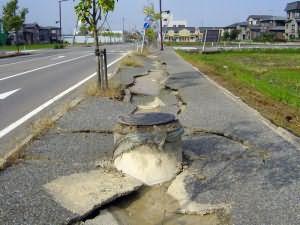 землетрясение к чему снится