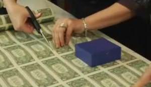сонник бумажные деньги