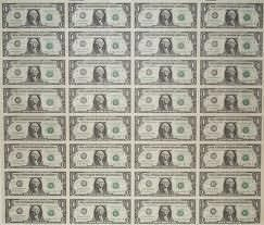 сонник деньги бумажные