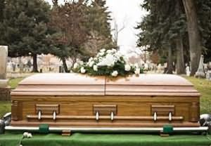 Почему снятся умершие родственники