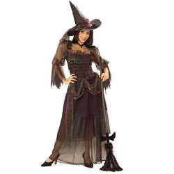 ведьма снится