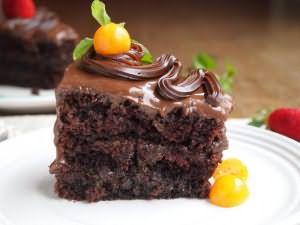 к чему снится торт сонник