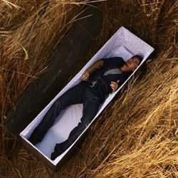 снится покойник в гробу