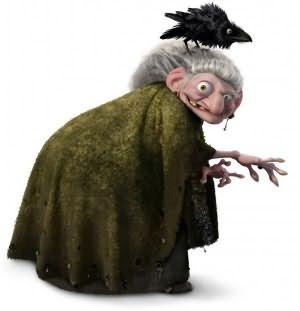 сонник к чему снятся ведьмы