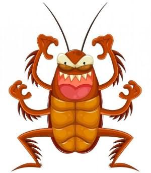 сонник много тараканов