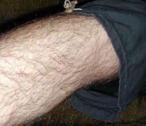 сонник миллера ноги