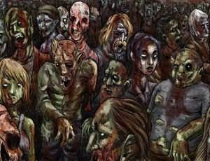 сонник к чему снятся зомби