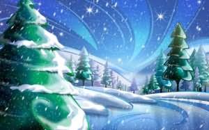 зима сонник