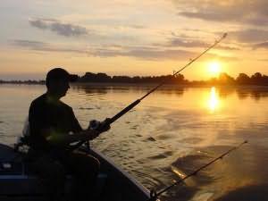 ловить рыбу к чему сниться