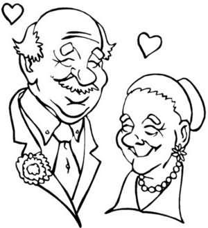 Снятся умершие бабушка и дедушка