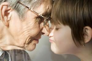 сонник сниться покойная бабушка