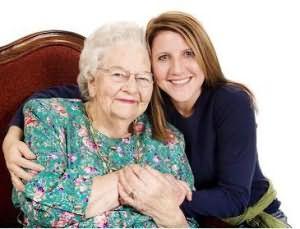 обнимать покойную бабушку во сне
