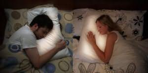 расставание с любимым человеком сон
