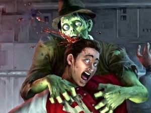 снятся зомби