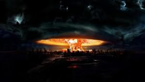 Приснился конец света