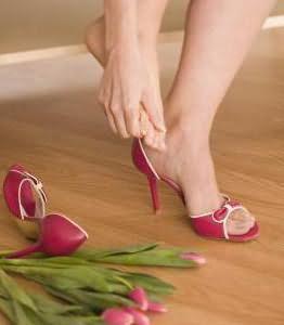 онемение левой ноги причины
