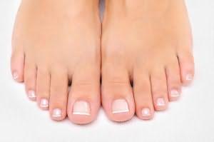 онемение пальцев на ногах причины