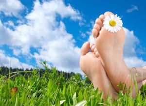 онемение ног причины