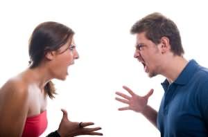 Сонник ссора с парнем