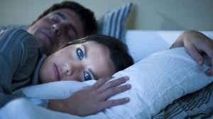 почему повышается давление ночью
