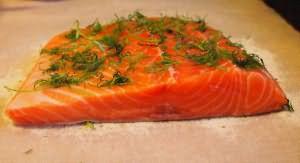 к чему снится соленая красная рыба