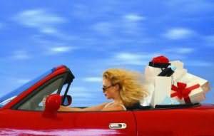 к чему снится ехать на машине за рулем