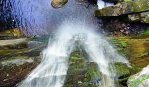 к чему снится водопад с чистой водой