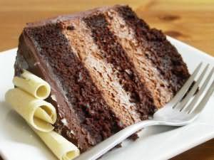 Сколько тортов вам приснилось
