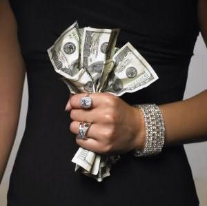 найти деньги во сне что означает