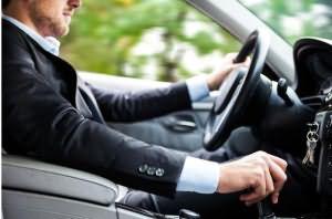 сонник вожу машину без прав