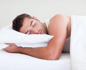 почему человек дергается, когда засыпает
