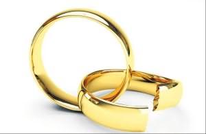 Сломанное кольцо во сне