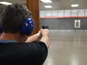 стрелять из ружья во сне
