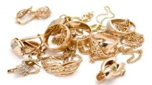 сонник найти золотые серьги