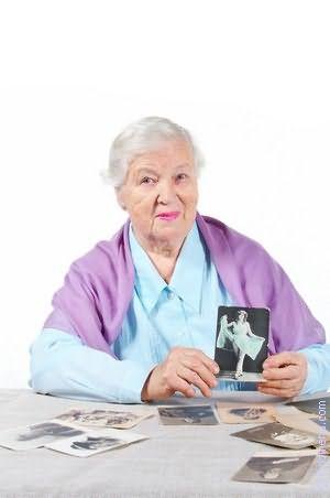 умершая Бабушка по соннику