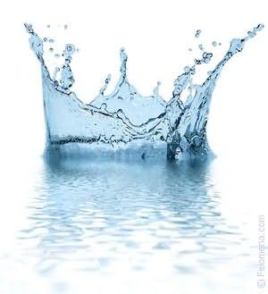 Сонник Вода