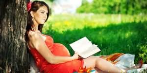 к чему снится беременная сестра