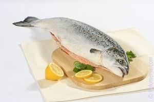 соленая Рыба по соннику