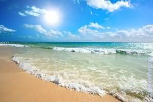 вода Море по соннику
