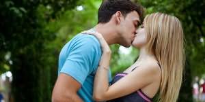 целоваться с бывшим парнем во сне