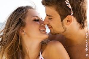 Целоваться с мужем по соннику